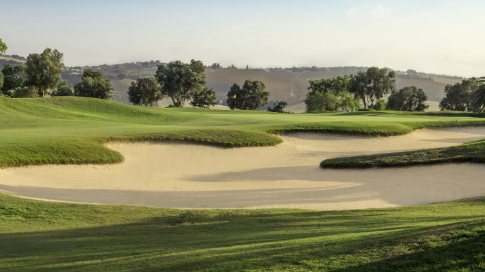 Sherry Golf Jerez