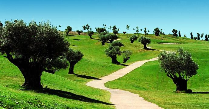Spain Golf Courses | Sherry  Jerez - Photo 1 Teetimes