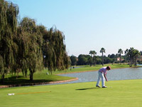 Real Sotogrande Golf - Green Fees