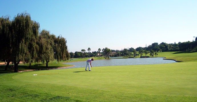 Real Sotogrande Golf