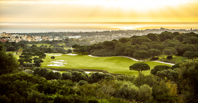 Spain Golf Courses | La Reserva at Sotogrande - Photo 1 Teetimes