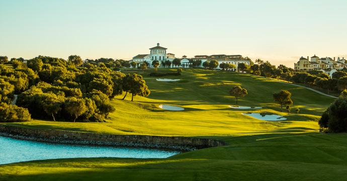 Spain Golf Courses | La Reserva at Sotogrande - Photo 2 Teetimes