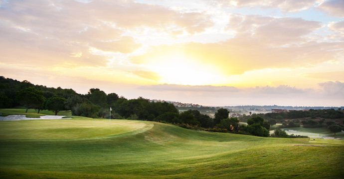 Spain Golf Courses | La Reserva at Sotogrande - Photo 3 Teetimes