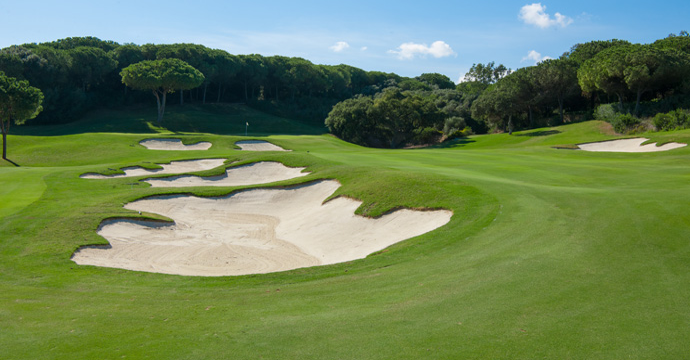 Spain Golf Courses | La Reserva at Sotogrande - Photo 4 Teetimes