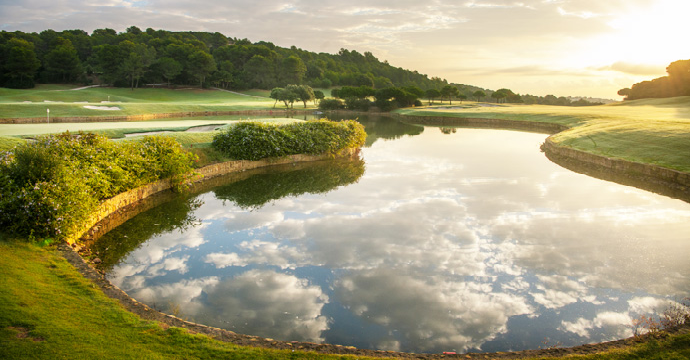 Spain Golf Courses | La Reserva at Sotogrande - Photo 5 Teetimes