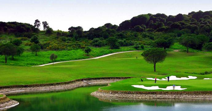 Spain Golf Courses | La Reserva at Sotogrande - Photo 6 Teetimes