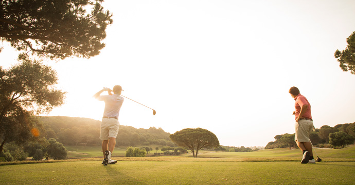 Spain Golf Courses | La Reserva at Sotogrande - Photo 7 Teetimes