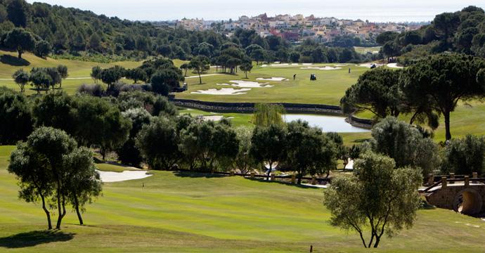 Spain Golf Courses | La Reserva at Sotogrande - Photo 8 Teetimes
