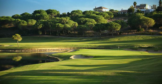 Spain Golf Courses | La Reserva at Sotogrande - Photo 9 Teetimes