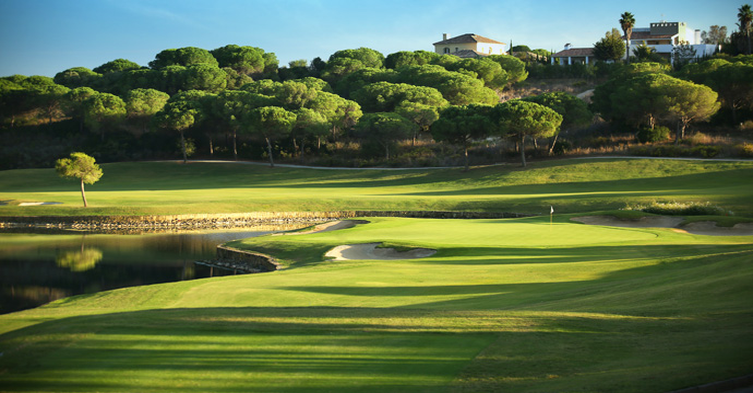 Spain Golf Courses | La Reserva at Sotogrande - Photo 10 Teetimes