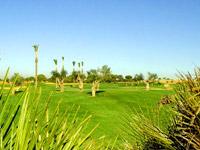 Villa Nueva Golf - Green Fees