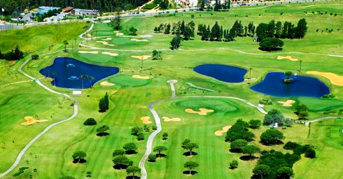 Villa Nueva Golf