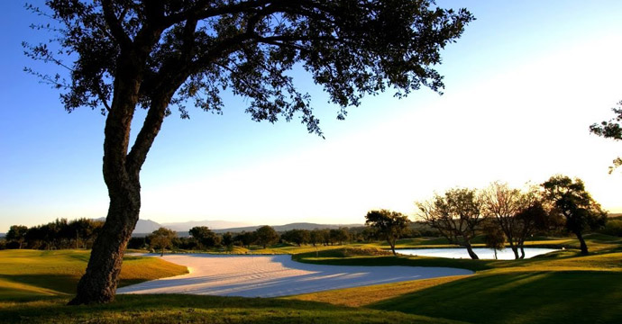 Spain Golf Courses | San Roque Club Old  - Photo 1 Teetimes