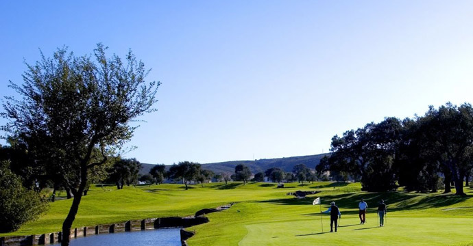 Spain Golf Courses | San Roque Club Old  - Photo 2 Teetimes