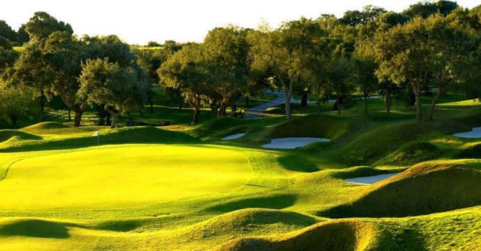 Spain Golf Courses | San Roque Club Old  - Photo 3 Teetimes