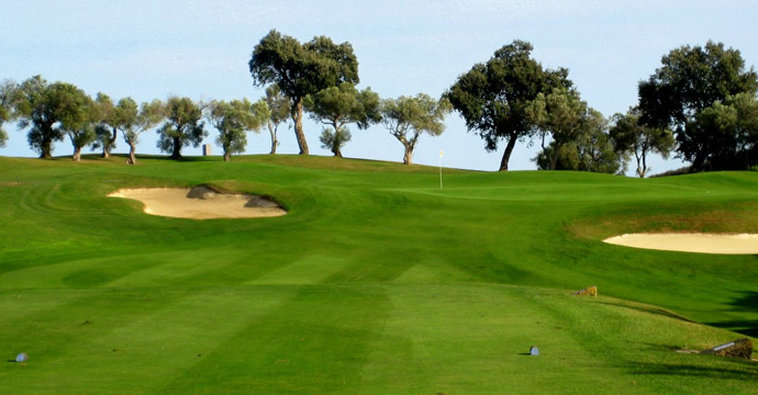 Spain Golf Courses | San Roque Club Old  - Photo 4 Teetimes