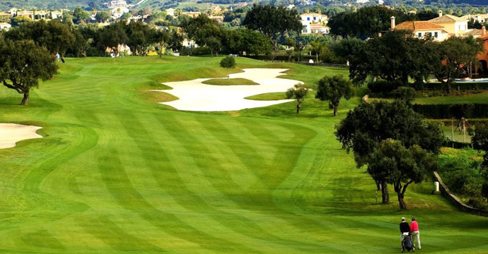 Spain Golf Courses | San Roque Club Old  - Photo 5 Teetimes