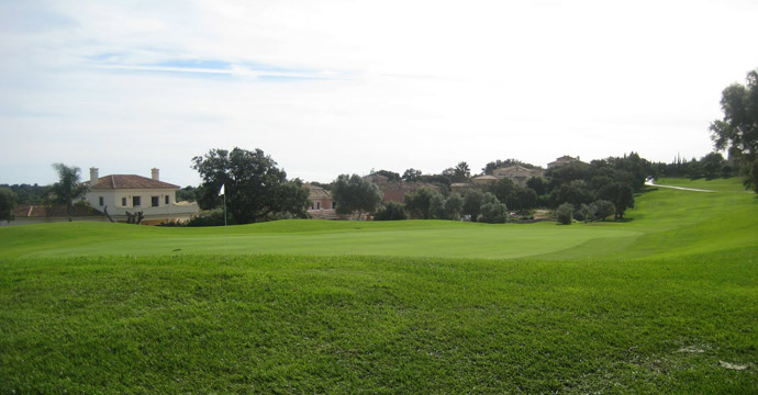 Spain Golf Courses | San Roque Club Old  - Photo 7 Teetimes