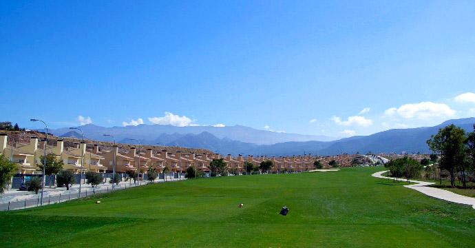 Santa Clara Granada