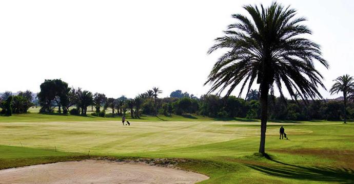 Almerimar Golf