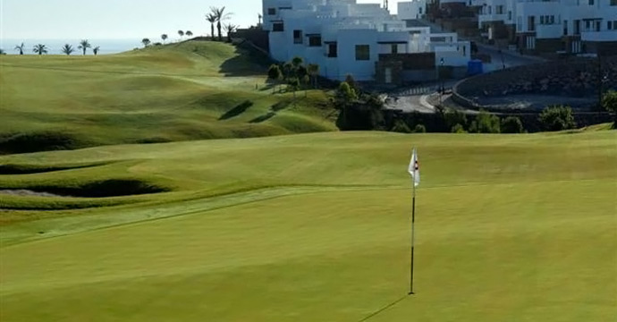 Spain Golf Courses | Macenas  course - Photo 1 Teetimes