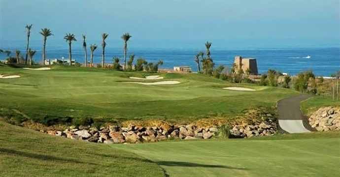 Spain Golf Courses | Macenas  course - Photo 2 Teetimes
