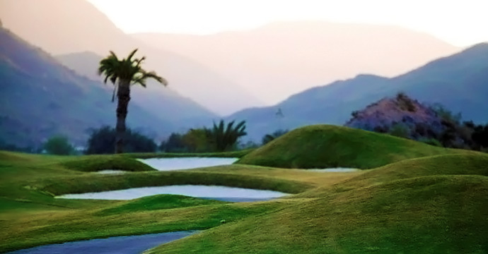Spain Golf Courses | Macenas  course - Photo 3 Teetimes