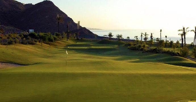 Spain Golf Courses | Macenas  course - Photo 5 Teetimes