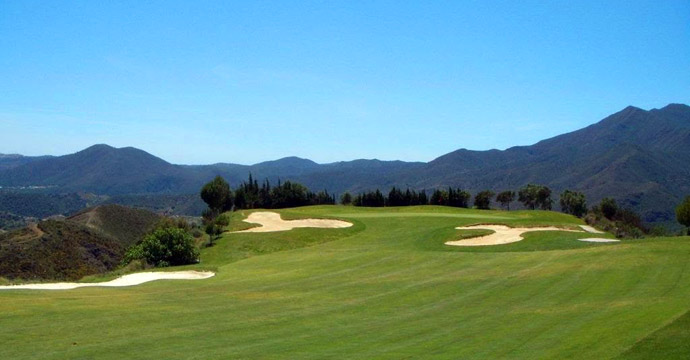 Alhaurin Golf resort