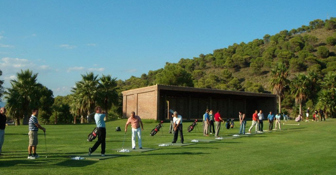 Spain Golf Courses | Alhaurin  resort - Photo 5 Teetimes