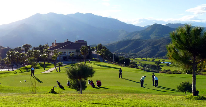 Spain Golf Courses | Alhaurin  resort - Photo 8 Teetimes