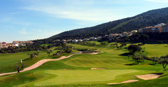 Alhaurin Golf resort