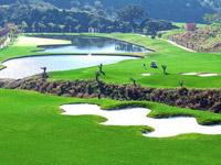 Alferini Golf Club - Green Fees