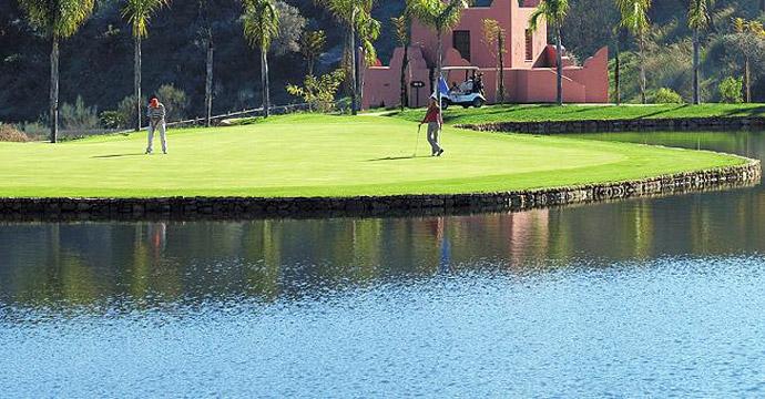 Alferini Golf Club