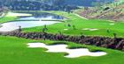 Alferini Golf Club breaks