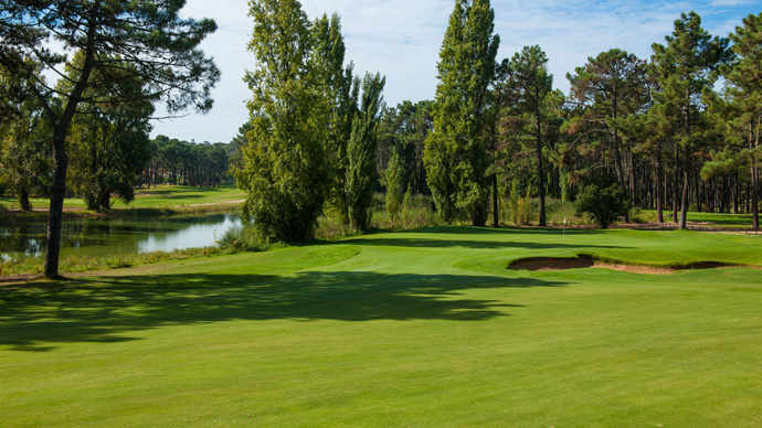 Portugal Golf Courses | Aroeira I   - Photo 5 Teetimes