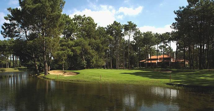 Aroeira Pines Classic Golf Course (ex Aroeira I)