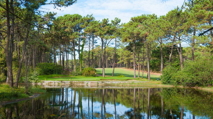 Aroeira I Golf Course