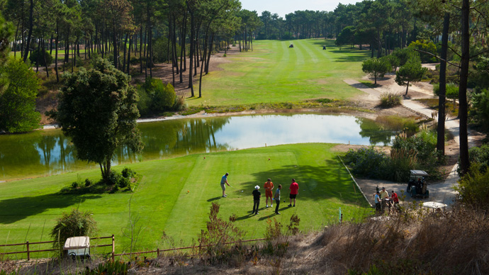 Portugal Golf Courses | Aroeira I   - Photo 9 Teetimes
