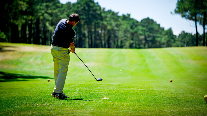 Portugal Golf Courses | Aroeira I   - Photo 10 Teetimes