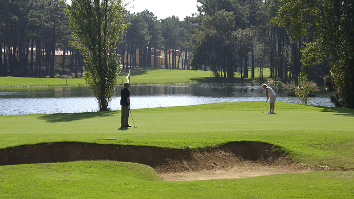 Portugal Golf Courses | Aroeira I   - Photo 11 Teetimes