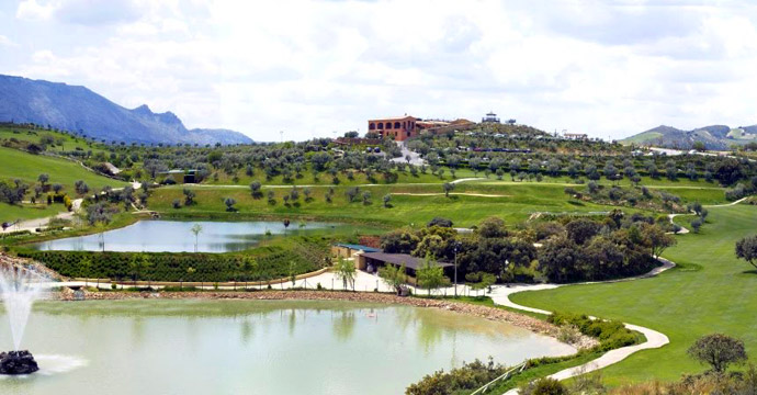 Spain Golf Courses | Antequera  - Photo 2 Teetimes
