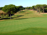 La Monacilla Golf - Green Fees