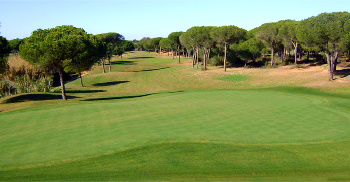 Spain Golf Courses La Monacilla Golf Teetimes