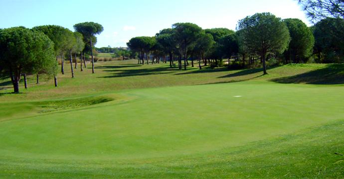 La Monacilla Golf