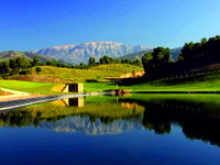 Baviera Golf course - Green Fees