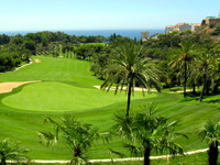 Benalmadena Golf - Green Fees