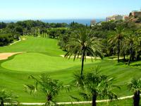 Benalmadena Golf - Green Fees