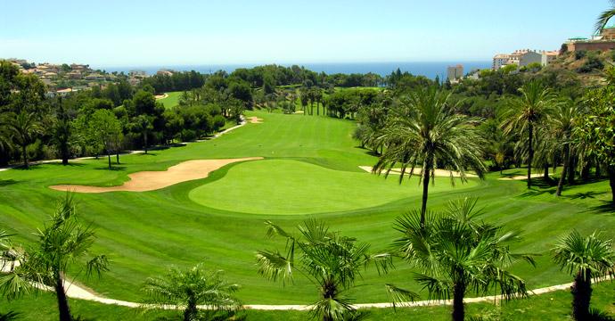 Portugal Golf Benalmadena Golf Course Teetimes