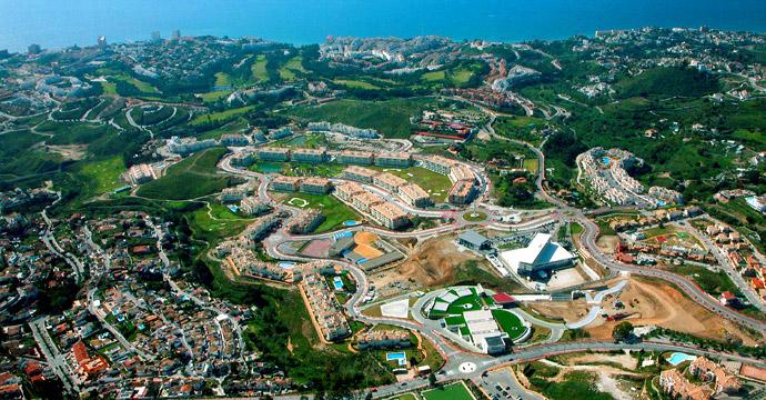 Portugal Golf Benalmadena Golf Course One Teetimes